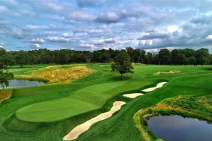 Magnificent Essex County Country Club to host 100th Junior Championship