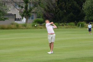 Wolfle, Bredahl Earn Co-Medalist Honors at Stanton Ridge in Amateur Qualifier