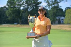 Ami Gianchandani Captures 96th Women's Amateur Championship