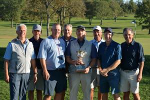 Metedeconk National Golf Club Claims 7th Senior Interclub Championship