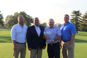 3rd NJSGA Corporate Challenge presented by Provident Bank at Canoe Brook a Success