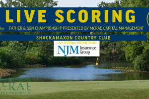 Live Scoring - 99th Father & Son Championship presented by McRae Capital Management