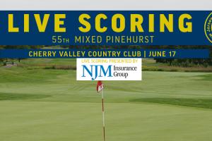 Live Scoring - 55th Mixed Pinehurst Championship