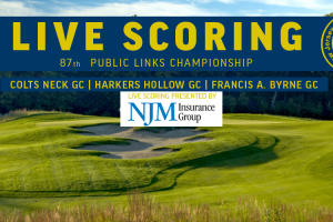 Live Scoring - 87th Public Links Championship Qualifying at Francis Byrne