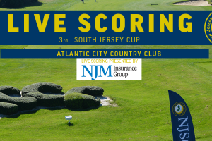 Live Scoring - 3rd South Jersey Cup