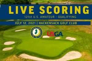 Live Scoring - 121st U.S. Amateur Qualifying