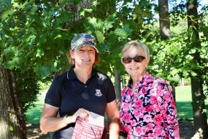 6th Somerset County Women's Tournament Conducted at Warrenbrook Golf Course