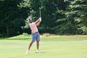 Mark Costanza Jumps Out to Early Lead at 101st Open Championship at Spring Brook Country Club
