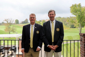 122nd Annual Meeting Conducted; Michael McFadden Elected NJSGA President