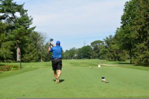 Member Golf Day Schedule Finalized