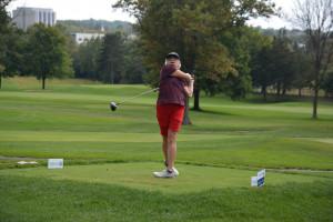 Cole, McHugh Pace Field at 52nd Women's Senior Amateur Championship
