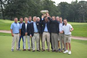 Stoddard Trophy Remains Home at NJSGA