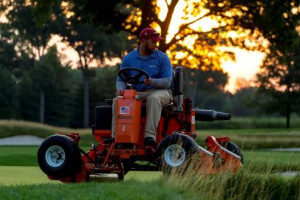 Golf Course Superintendents Assoc. of N.J. announces Best Management Practices Guide