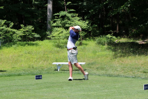 Warner Earns Medalist Honors in Open Qualifier at Watchung Valley GC