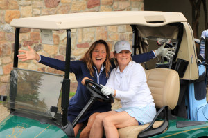 Fall Women's Golf Day Set for October 18 at Hawk Pointe GC