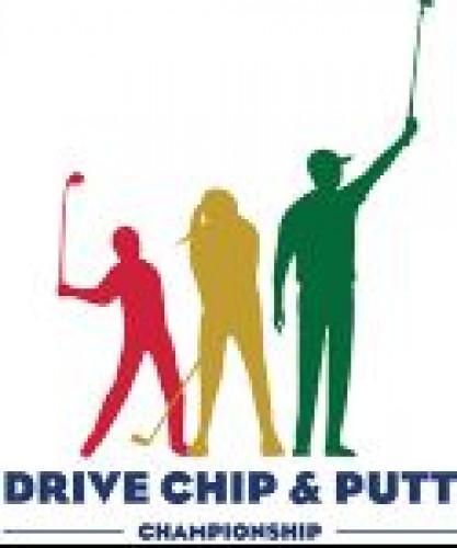Drive, Chip & Putt