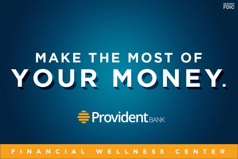 Financial Wellness Center