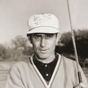 """Milton """"Babe"""" Lichardus (1926-2007)"""