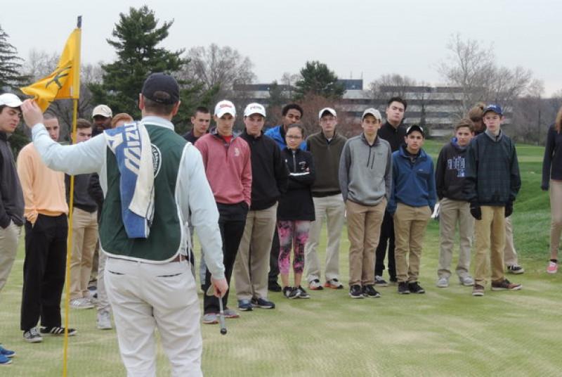 Foundations | New Jersey State Golf Association | NJSGA | NJ