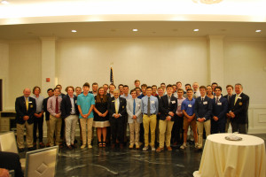 NJSGA Celebrates Caddie Scholars and 72 years of Service