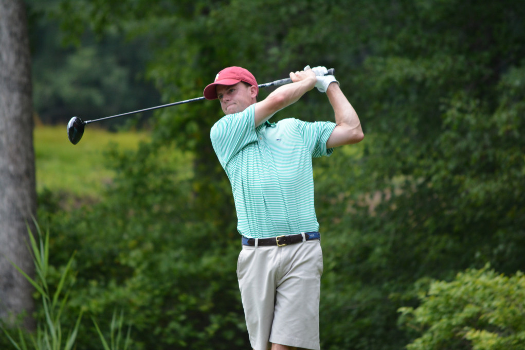 New Jersey golfers winning on the road