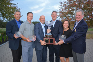 2nd NJ Corporate Golf Challenge draws 80 to Metedeconk National