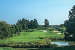 Zychowski Brothers; Dufficy & Paduano are co-medalists at Four-Ball Qualifying