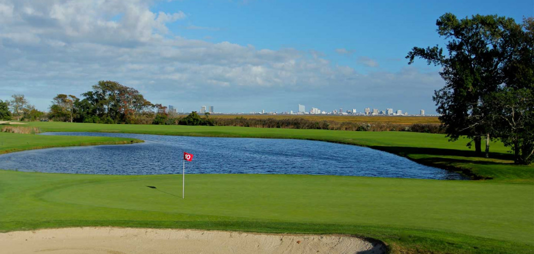 Atlantic City Golf >> Famed Atlantic City Country Club To Host Njsga S Inaugural