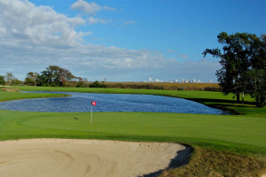 Famed Atlantic City Country Club to host NJSGA's inaugural South Jersey Cup on October 8