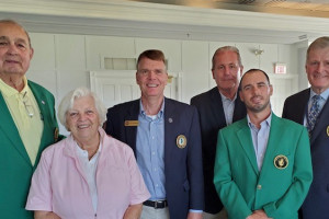 Somerset County welcomes 118th Amateur Championship to Neshanic Valley