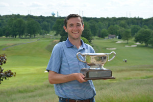 Brandon Dalinka claims 36th Mid-Amateur Championship at Crestmont
