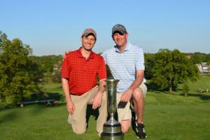 Kevin Campana and Ryan Macdonald Win 87th Four-Ball Championship