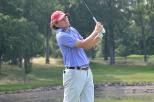 Celiberti fires 68; is qualifying medalist at NJSGA/W.Y. Dear Junior Championship