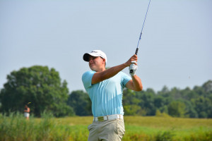 Jones continues strong play; extends lead after Round 2 of 118th Amateur