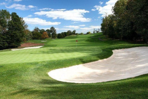 Live Scoring: Amateur Qualifying - Fiddler's Elbow