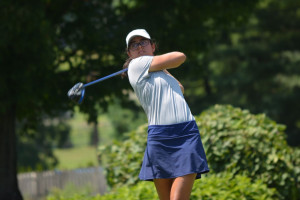 Women's Amateur Semifinals set; Gianchandani dethrones defending Champion Sim, 4 & 2