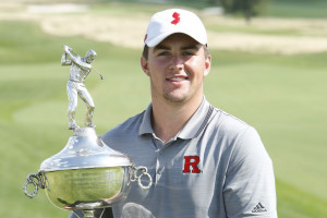 Gotterup stages back nine rally; wins 99th Open Championship