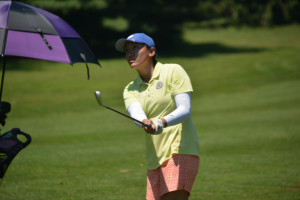 Junior Girls' & W.Y. Dear Boys Championship Round 1 Recap: Lu leads Girls'; Han paces Boys