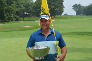 Peter Kozubal withstands rally; wins 61st Pre-Senior in a playoff at Metuchen