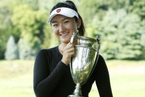 Anina Ku wins 94th Women's Amateur Championship at Navesink