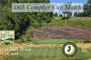 58th Compher Cup Match