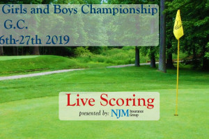Scoring - 65th Junior Girls'  49th Boys Championships at Peddie Golf Club