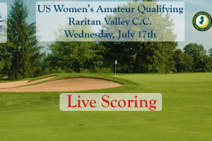 2019 U.S. Women's Amateur Sectional Qualifying