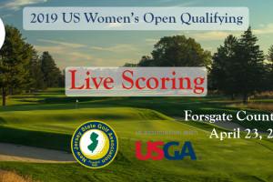 74th U.S. Women's Open Qualifying