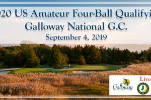 2020 US Amateur Four-Ball SQR Live Scoring