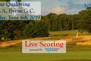 118th Amateur Qualifying