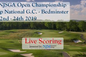 99th Open Championship Scoring