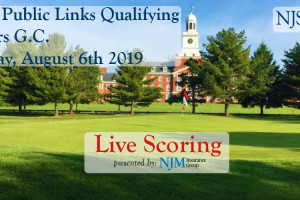 Public Links Qualifying - Rutgers