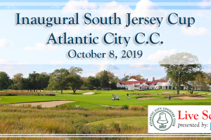 Inaugural South Jersey Cup Live Scoring
