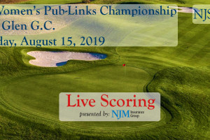 16th Women's Public Links Championship Live Scoring